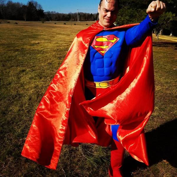 superman superhero